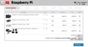 Raspberry Pi 03