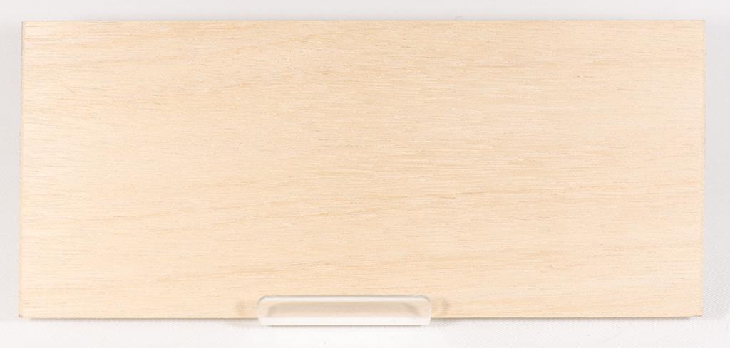 Osmo 3164 Oak White Lauan Before