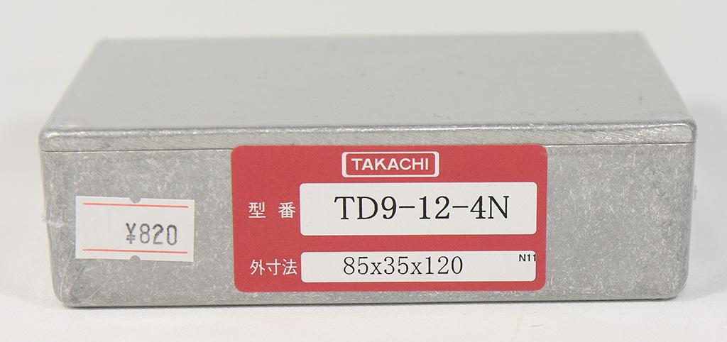 タカチ TD9-12-4N