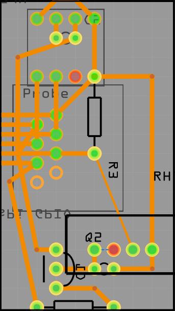 PCB Probe Case